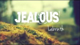Video Labrinth - Jealous  Karaoke Instrumental Lower Key Full Version MP3, 3GP, MP4, WEBM, AVI, FLV Juli 2018