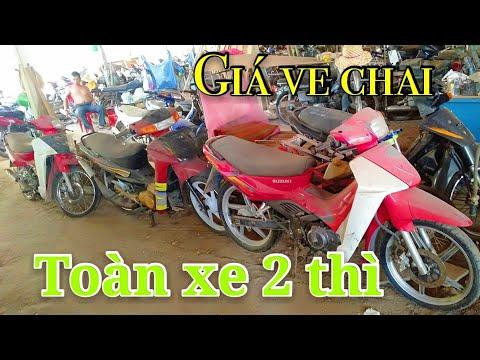 Bãi xe 2 thì Tây Ninh Xipo Satria Stinger |Ngố Nguyễn - Thời lượng: 15 phút.