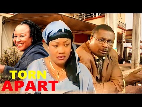 Torn Apart   - Nigerian Nollywood Movie