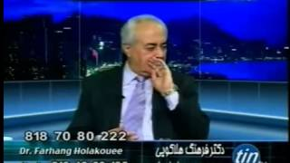 11.04.2013 razhavaniazha دکتر فرهنگ هلاکویی، رازها و نیازها
