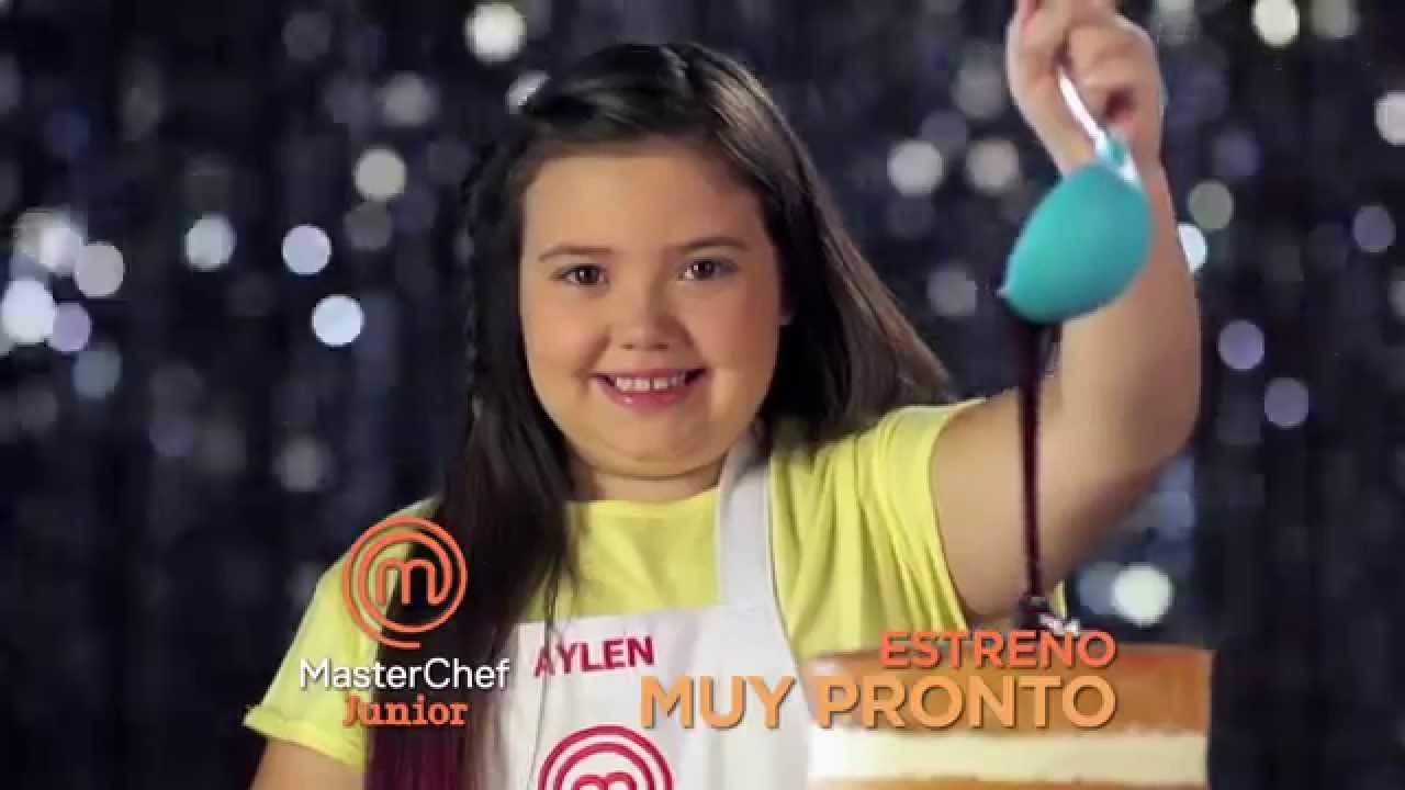 """Seremos implacables"" – Muy Pronto, MasterChef Junior #MasterChefAr #MasterChef"