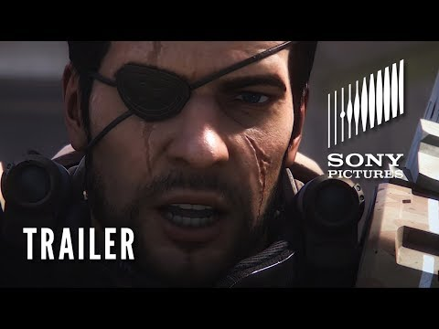 Starship Troopers: Traitor Of Mars - Director's Trailer