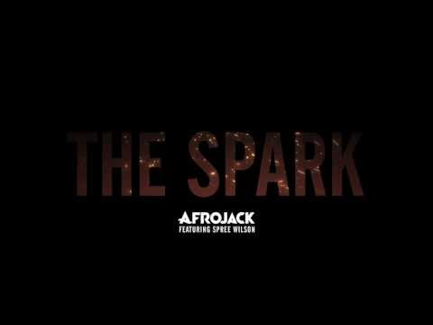 Spark - Pete Rong Radio 1 premiere of Afrojack's new single 'The Spark' featuring Spree Wilson from his upcoming debut album. Single available worldwide on October 1...