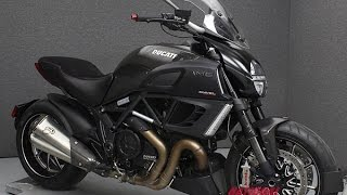 7. 2011  DUCATI  DIAVEL CARBON W/ABS & DTC  - National Powersports Distributors
