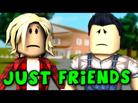 """JUST FRIENDS"" 