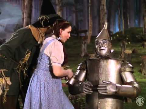 El mago de Oz - Gift Set [Trailer Original HD]