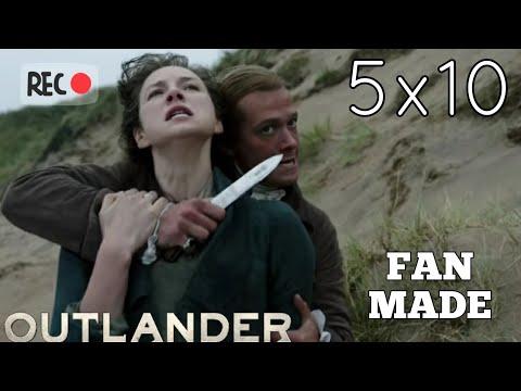 Outlander Season 5 Episode 10 | Brianna's Revenge [FAN VIDEO]
