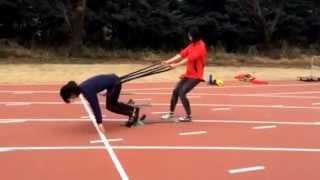 スタート改善トレーニング