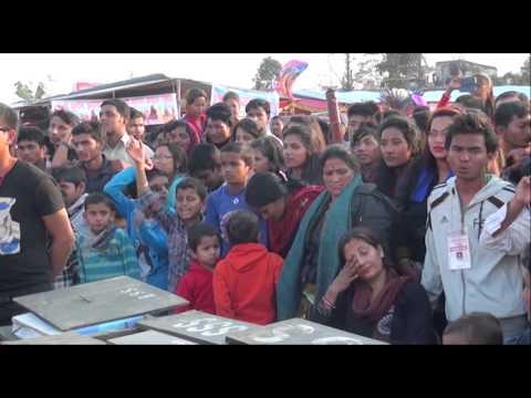 Live Perfamance by Rameshraj Bhattarai