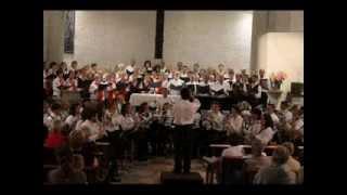 Kyrie - Missa Brevis - Jacob de Haan