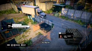 Watch_Dogs Tutorial! How to save Gary