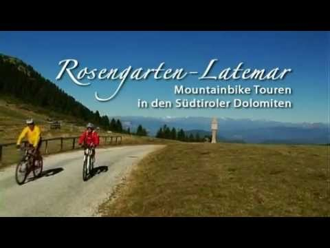 Bikeregion Eggental 1