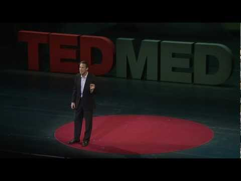 "Social epidemic of ""diabesity"" and community-driven solutions – Mark Hyman at TEDMED 2012"