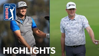 Highlights | Round 1 | Farmers Insurance Open 2020 by PGA TOUR