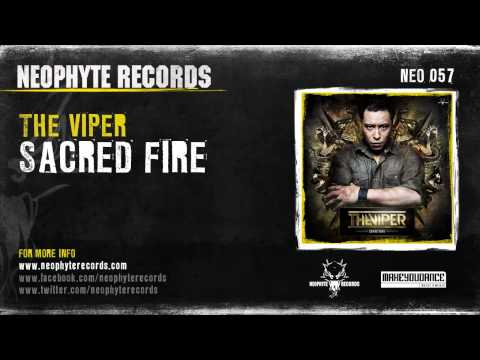 The Viper - Sacred Fire