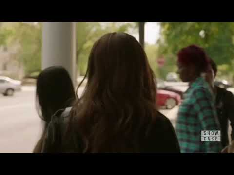Legacies 2x07 Hope Meets London's Clone & Gets Told About The Plan