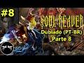 Detonado de Legacy of Kain: Soul Reaver (PS1) - Parte 8 - Ninho das Aranhas + Chefe Zephon