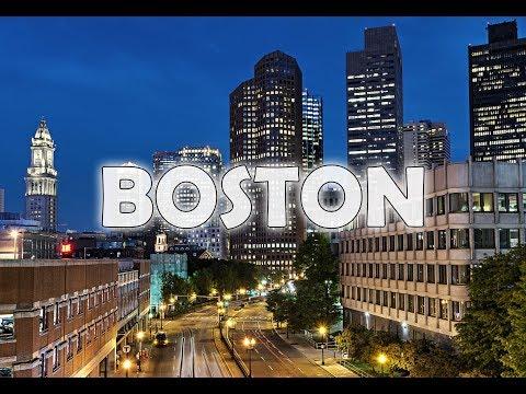 Fun Facts About | BOSTON , U.S.A |