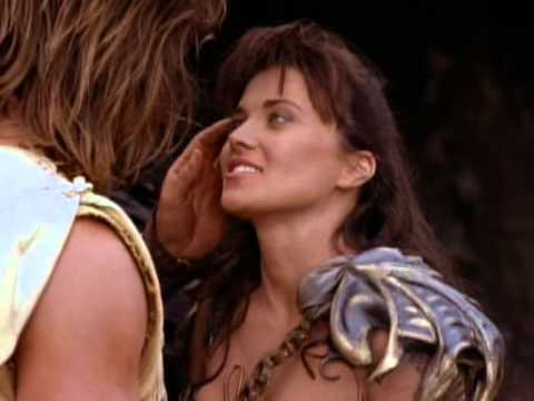 Xena and Hercules   It Must Have Been Love