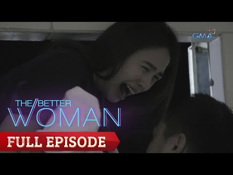The Better Woman: The story behind Jasmine and Juliet's separation | Full Episode 1 (with subtitles)