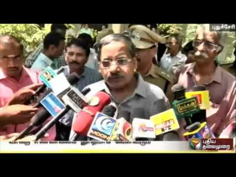 Assembly-polls-Pondy-Collector-inspects-vote-counting-centre