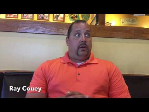 Ray Couey - Coosa Valley News Person of the Week