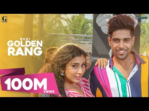 Golden Rang : Guri (Official Video) Satti Dhillon   Latest Punjabi Songs 2018