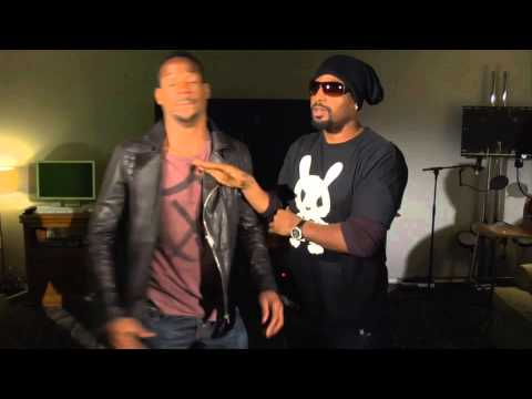 Wayans Brothers Dubai (June 21st 2013)