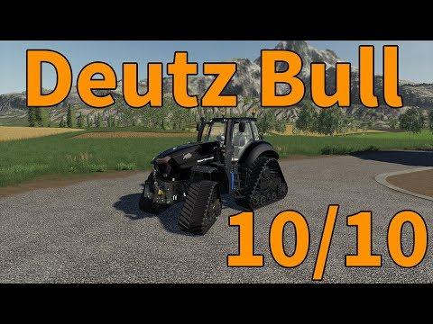 Deutz Bull v1.2.5