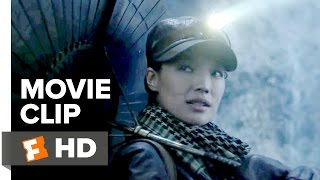 Mojin: The Lost Legend Movie CLIP - Kill All the Zombies (2016) - Angelababy, Kun Chen Movie HD