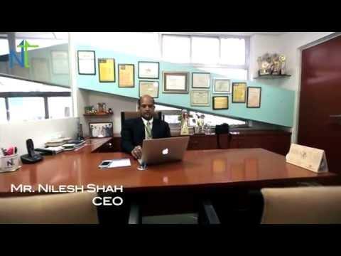 Matrubharti Corporate Video