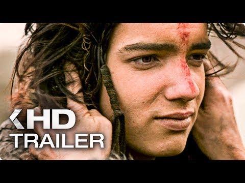 ALPHA Trailer 2018 Adventure Movie HD   YouTube