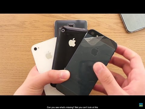 How to make an iPhone – Simple Tutorial!