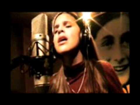 Isabella Castillo - Radio Querida - El diario de Ana Frank