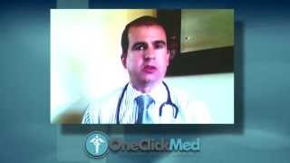 OneClickMed Dr Michael Musci MD, PhD- Oncologist Mesa, Arizona