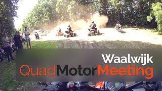9. Quad Motor meeting Waalwijk 2015 | Yamaha Raptor 700r | GoPro