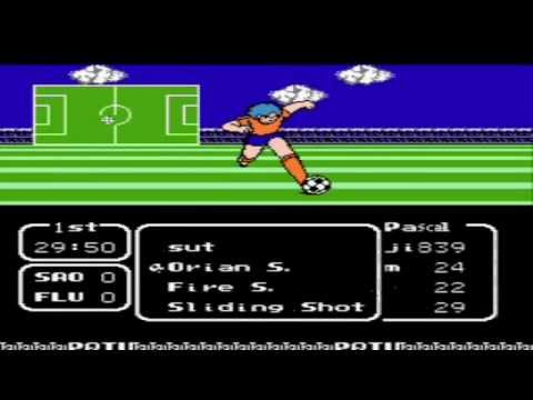 Captain Tsubasa 2 NES TsubasaTR Tournament Hacks by JairoM59 and SvChatos:  1A - Pascal  JairoM592B - Schneider  SvChatoshttp://www.tsubasatr.net !