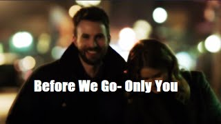 Nonton Before We Go   Only You Film Subtitle Indonesia Streaming Movie Download