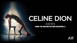 Celine Dion - Ashes (3D Sound)