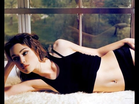 10 Sexy Keira Knightley HD Photos in Under 60 Seconds
