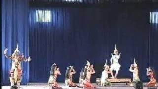 Khmer Culture - Preah Anoruth Preah Neang Ousa