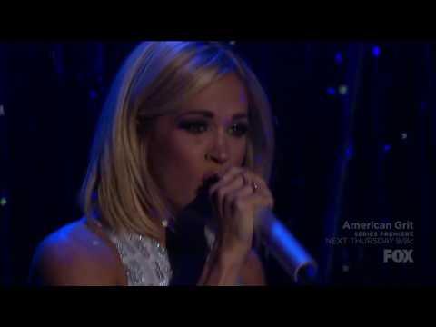 Carrie Underwood - Something In The Water (American Idol Finale 07. 04. 2016)