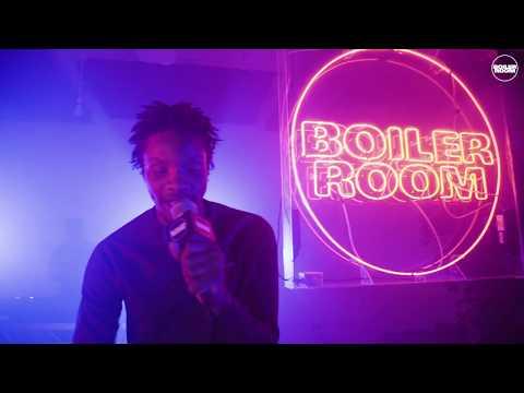 YOUNGS TEFLON | BOILER ROOM WARMSIN'  @boilerroomtv  @YoungsTeflon
