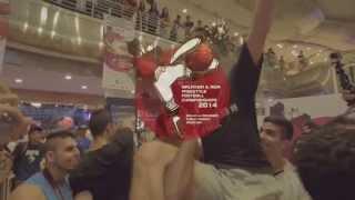 Video Asian Freestyle Football Championship 2014 - Highlights MP3, 3GP, MP4, WEBM, AVI, FLV September 2018