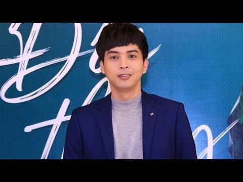 Hồ Quang Hiếu tiết lộ lý do không nói về Bảo Anh trong hồi ký - Thời lượng: 2 phút, 11 giây.