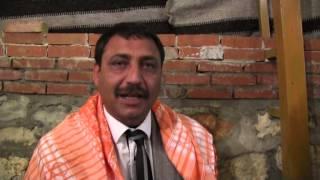 Yenihisarspor yararına düzenlenen deve güreşleri ile ilgilı açıklama yapan kulüp başkanı Tural Demir