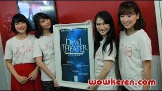 'Dewi Theater', Setlist Baru JKT48 Team J