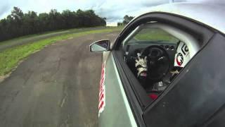 Drift Hobby - Tiago Romano - Treino Kartodromo de Penapolis Circuito 1