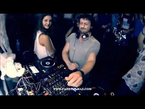 Dj Fahri Yilmaz - Woe! (Original Mix)