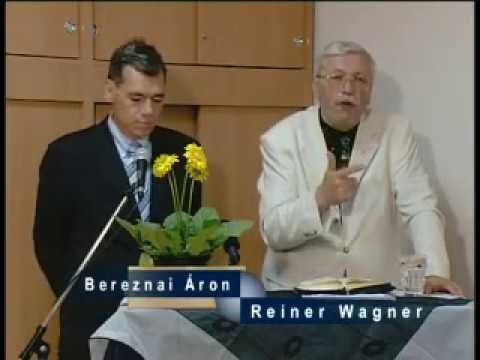 Rainer Wagner - Izrael jövője